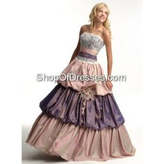 most amazing dress ever. i want it.