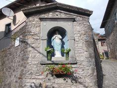 Maestaina _ San Romano - Garfagnana