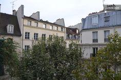 charming Pompidou Marais appartment i Paris