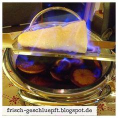 Frisch geschlüpft: Feuerzangenbowle #Drinks #Rezept #Silvester