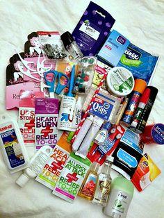 Bridal Emergency Kit!