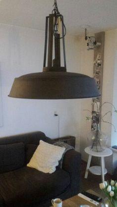 Eettafellamp