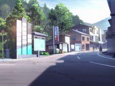 Otaku pelgrimstocht- Op zoek naar de echte locaties van anime en manga!
