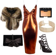 New Year's Eve Outfit Ideas   TrufflesandTrends.com