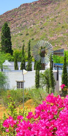 Prince Albert, Groot Karoo, South Africa http://bbqboy.net/highlights-2-week-road-trip-around-garden-route-karoo-south-africa/ #princealbert #southafrica