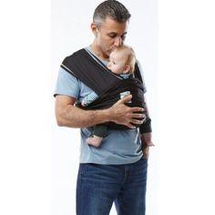 Baby K'tan Active Baby Carrier Black