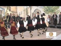 """Ζαχαρούλα, Ν. Σερρών (Βλάχοι Σερρών) Από την Παράσταση του Χοροστασίου με τον τίτλο """"Αλέξανδρος"""", (Βεάκειο Θέατρο Πειραιά, 5 & 6 Ιουνίου 2010) Περισσότερες π..."""
