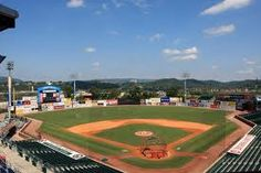 My Chattanooga TN, Lookouts!