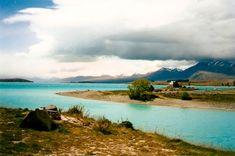 25 fotografias incríveis da ilha mais bonita da Nova Zelândia 04