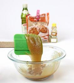 DIY Brown Sugar Face Scrub @Handmade Beauty Box