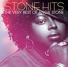 Stone Hits: The Very Best Of Angie Stone: The first lady of neo-soul returns with her first ever greatest hits CD. This greatest hits features such classics as 'No More Rain', 'Brotha' and the smash hit 'Wish I Didn't Miss You'. J Records. Anthony Hamilton, Bmg Music, Neo Soul, Grammy Nominations, Pissed Off, Greatest Hits, Miss You, Album Covers, Music Covers