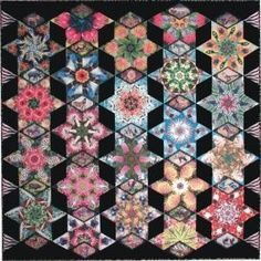 stack n whack quilt - Google Search