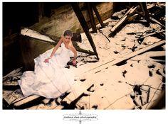 Sneak Peek of Today's Winter Trash the Dress   Wedding Photography ...