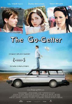 #Travel Films Week: 'The Go-Getter': A Male-Led Feminist #Film | #feminism #women