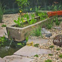 Csobogók Wishing Well, Pond, Fountain, Plants, Gardening, Water Pond, Lawn And Garden, Water Fountains, Plant