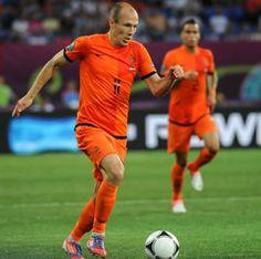 Arjen Robben lo más buscado en Google