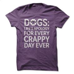 Crappy Day - #college gift #day gift
