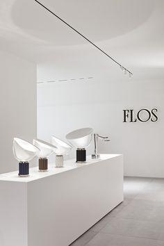 #Flos #Flosarchitectural #designlighting #professionallighting #BiennaleInterieur2016 #Kortrijc #Taccia #TacciaSmall #AchilleandPierGiacomoCastiglioni #iconiclamps #qualitulighting #phgermanoborrelli