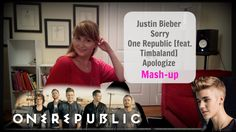 #9 Justin Bieber - Sorry & One Republic [feat. Timbaland] - Apologize Ma...