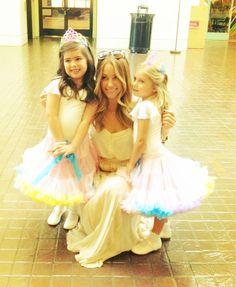 LC with Sophia Grace & Rosie