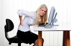 Sitting too much can lead to health problems, but engaging in seated exercises via the portable fitness device can keep you active throug the day. Health Guru, Health Class, Health Trends, Health Matters, Health Tips, Womens Health Magazine, Hair And Makeup Tips, Pregnancy Health, Women Pregnancy
