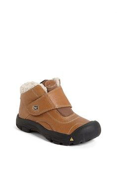 Keen 'Kootenay' Boot (Baby, Walker, Toddler & Little Kid) available at #Nordstrom