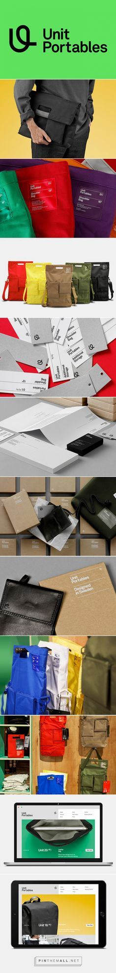 Unit Portables | AesseVisualJournal