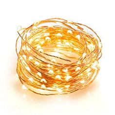 TaoTronics Dimmable Led String Lights, 100 Leds Twinkle lights 33 ft Copper Wire Lights for Indoor Outdoor, Christmas Decorative Lights for Seasonal Holiday( Warm White ) https://www.amazon.com/gp/product/B00NXEB0W2/ref=as_li_tl?ie=UTF8&tag=veganchic-20&camp=1789&creative=9325&linkCode=as2&creativeASIN=B00NXEB0W2&linkId=0545f8885109c5763812003acfffde9a