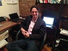 Neil Caraccio, Founder & President