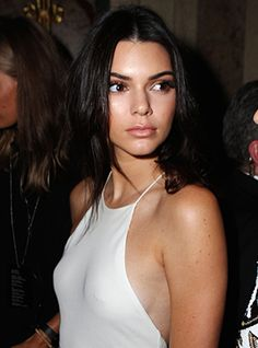 Here's What You Need to Know If You Want a Nipple Piercing Like Kendall Jenner's