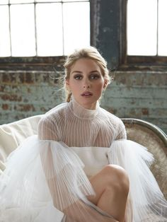 Olivia+Palermo's+Newest+Shoot+Is+Simply+Gorgeous+via+@WhoWhatWear