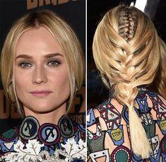 diane kruger hair 2014 - Google Search