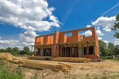 Koszt budowy domu - zobacz, ile kosztuje budowa domu Home Fashion, Cabin, House Styles, Home Decor, Decoration Home, Cabins, Cottage, Interior Design, Home Interior Design