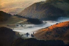 River by Zsolt Andras Szabo on Landscape Photos, Landscape Photography, Nature Photography, Travel Photography, Life After Death, Photorealism, Photos Of The Week, Color Photography, Nice View