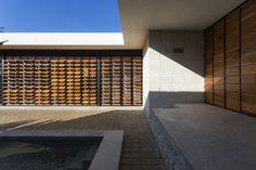 Gallery - JA Cholul House / Taller Estilo Arquitectura - 4