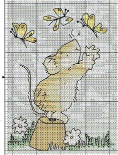 Gallery.ru / Фото #47 - Cross Stitch Crazy 167 сентябрь 2012 + приложение Summer fun - tymannost