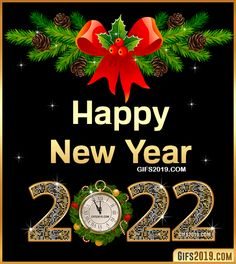 Happy New Year Animation, Happy New Year Gif, Happy New Year Pictures, Happy New Year Quotes, Happy New Year Greetings, Quotes About New Year, New Year Animated Gif, Animated Christmas Pictures, Merry Christmas Message