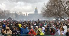 420 brings in green for nation's marijuana retailers as pot smokers celebrate 'high' holiday