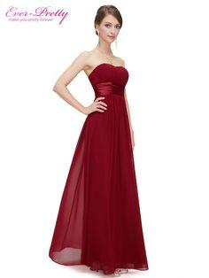 Long Evening Dress Ever Pretty EP09955 Sleeveless Ruched Bust Black Woman  Maxi Chiffon 2016 Fast Shipping Vestidos Dresses