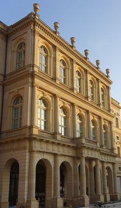 Quartier Barberini und Alte Fahrt - Seite 63 - Potsdam - Architectura Pro Homine