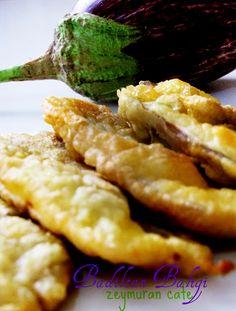 patlıcan yemekleri, patlıcan pane tarifi,badılcan balığı Breakfast Items, Interior Design Living Room, Cucumber, Ravioli, Appetizers, Snacks, Health, Food, Pasta