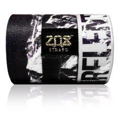 Zox Straps | Relentless.