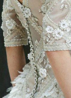 Chanel Haute Couture Été 2013