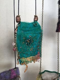 A personal favorite from my Etsy shop https://www.etsy.com/listing/241783010/gypsy-amulet