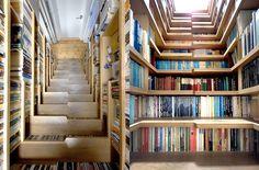 Daniel Paya BLOG [Diseño de Interiores, Arquitectura y Decoración]: Estanterías con idea