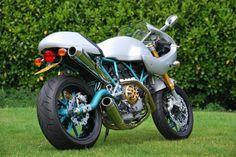 Ducati Paul Smart