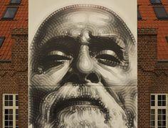 el mac.. . #streetart