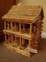 birdhouse contest - ideas for boys
