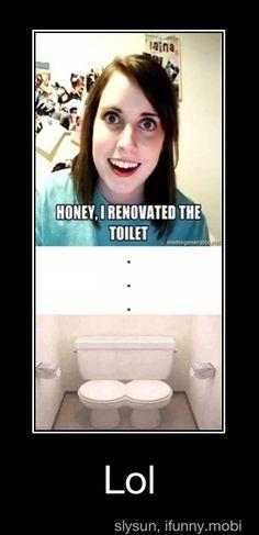 Bahahahahaaaaa..