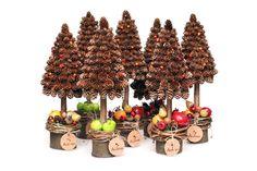 Limanowa Fall Decor, Clock, Wreaths, Autumn, Handmade, Diy, Home Decor, Simple Christmas Crafts, Inner Child